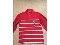 Boys GAP sweatshirt, age 8-9