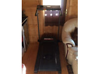 Used York Fitness Pacer 2750 Foldable Tredmill Home Use