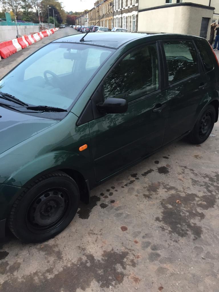 Ford Fiesta 04