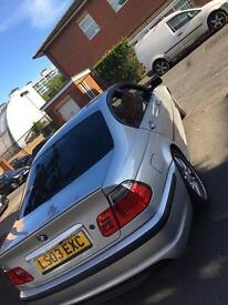 BMW 3 SERIES 320i E46 Msport 5 Doors Automatic PX welcome.. Audi Mercedes BMW Volkswagen