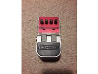 Line 6 Crunchtone - Overdrive pedal