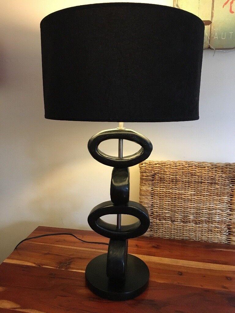 Back Lamp