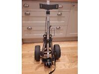 Howson PLUS-lite golf trolley
