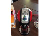 Dolce Gusto Coffees Machine