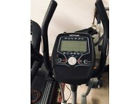Kettler Cross Elliptical Cross Trainer - For sale, used, in very good condition