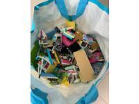 Lego friends mixed box