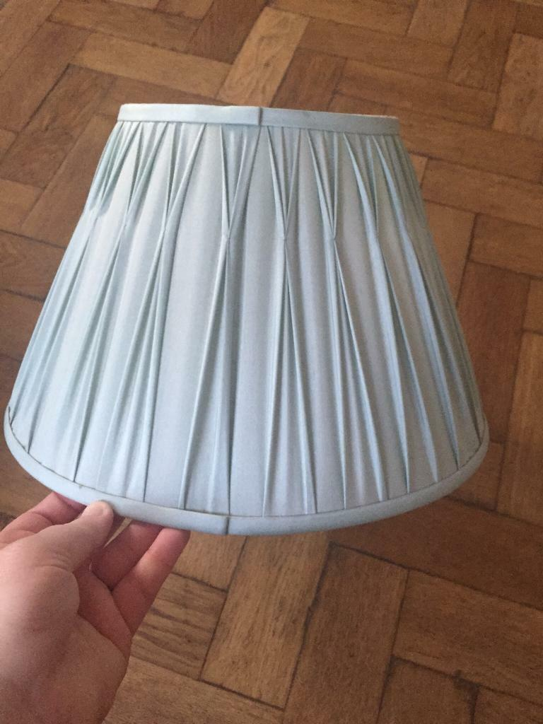 Laura ashley lamp shade in sutton on hull east yorkshire gumtree laura ashley lamp shade aloadofball Images