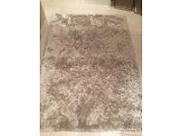 Taskers rug
