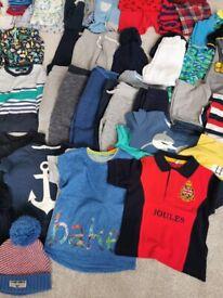 BIG Selection of Boys Clothing (Age 2-4)