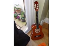 Hudson Children's Acoustic Guitar