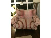 Kingston Snuggler Sofa from Laura Ashley - perfect condition