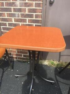 Used Restaurant   Dining  Tables
