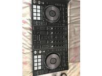 Pioneer DDJ-RX Rekordbox Controller