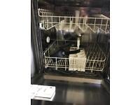 NEFF dishwasher.