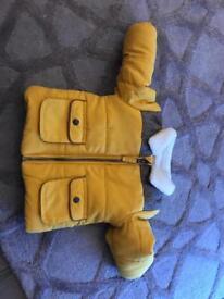 Baby 3-6 jacket