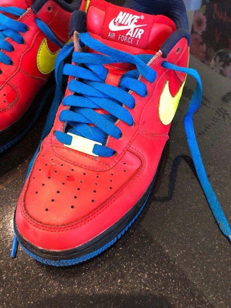 new arrival 0e6e9 dc781 Nike ID custom designed trainers
