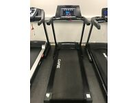 Ex Disply Care Fitness Jog 22 Light Commerical Treadmill