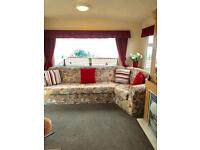 🌟AMAZING STATIC CARAVAN FOR SALE WITH STUNNING VIEW OF RIVER CLYDE🌟