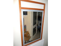 MIRROR-UNUSUAL DESIGN-NEW