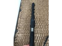BaByliss diamond curling wand