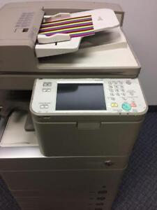 REFURBISHED Canon Advance imagerunner C5030