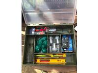 Course fishing Tackle