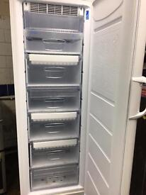 Indesit freezer 60cm x 175cm neat and clean fully working order for sale