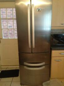 Hotpoint fridge freezer used very good condition
