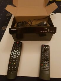 Openbox V8s Satellite receiver streamer
