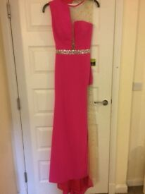 Evening Gown size 6 tags still on