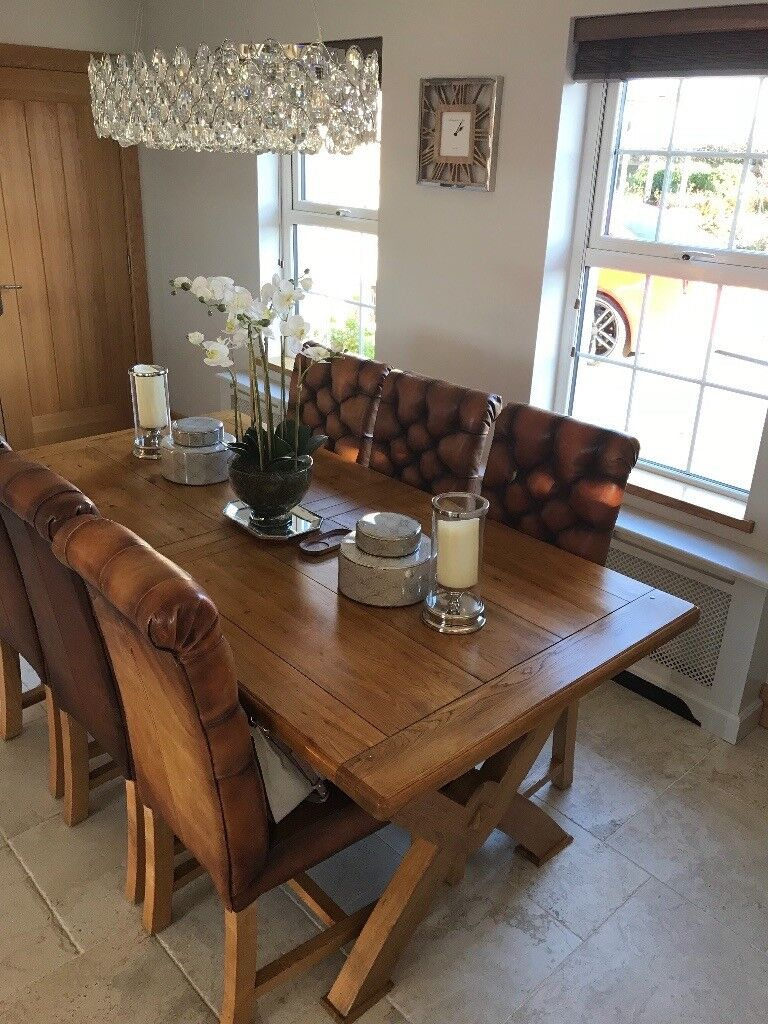 kitchen furniture for sale oak kitchen table for sale in dungannon county tyrone gumtree 4808