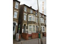 2 Bed First floor flat, Alfreton road, Nottingham, NG7 5NG