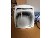 Ewt electric fan heater 2000 watts