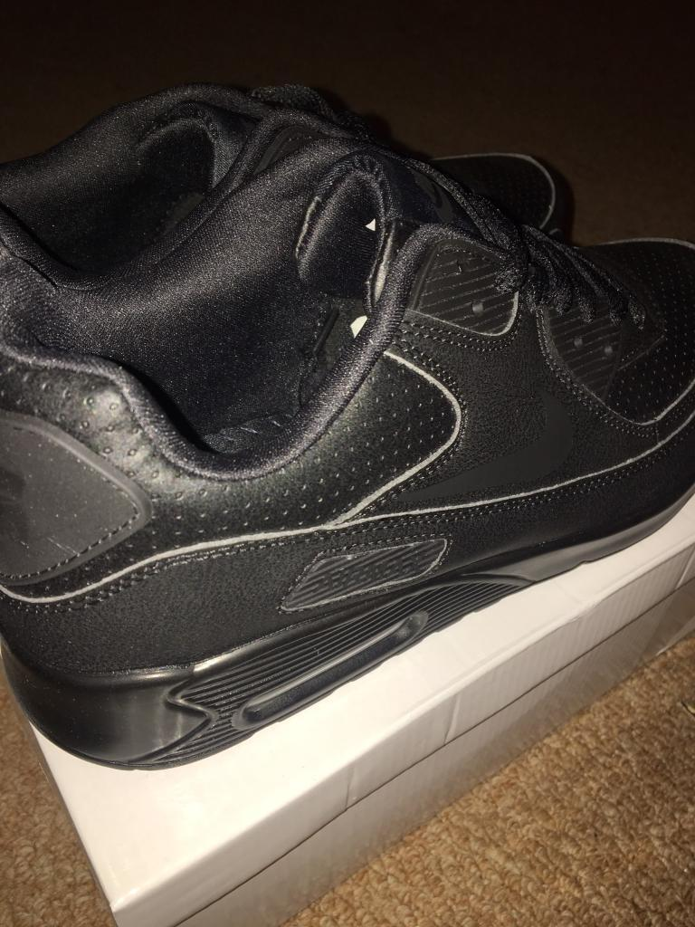 SIZE 6 7 8 9 10 11 BRAND NEW NIKE AIRMAX 90 AIR MAX BOXED TRAINERS (NOT) tn 110s 95 110 adidas 97   in Erdington, West Midlands   Gumtree