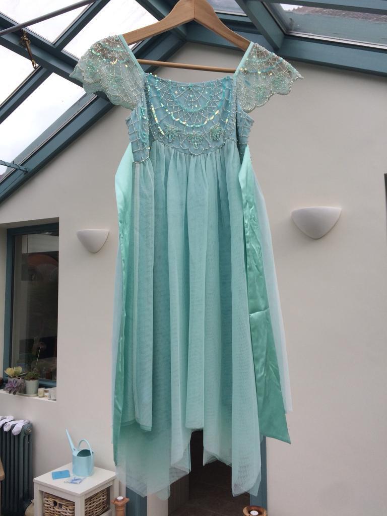 Girls party dress (Monsoon) - age 10 | in Dunbar, East Lothian | Gumtree