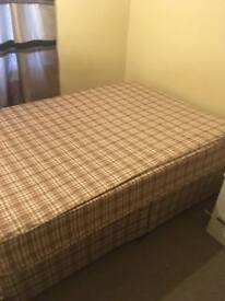Double bed ensemble