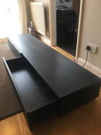 Ikea Orrberg draws/shelf