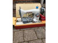 Jones 105 sewing machine