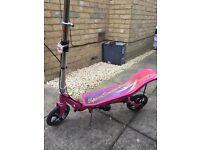 Fantastic scooter