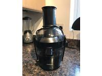 Philips juicer from john lewis