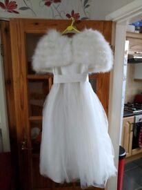 Girls bridesmaid dresses