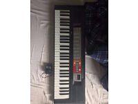 Yamaha Electric Keyboard PSR-F50