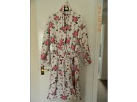 M&S 12-14 Dressing gown