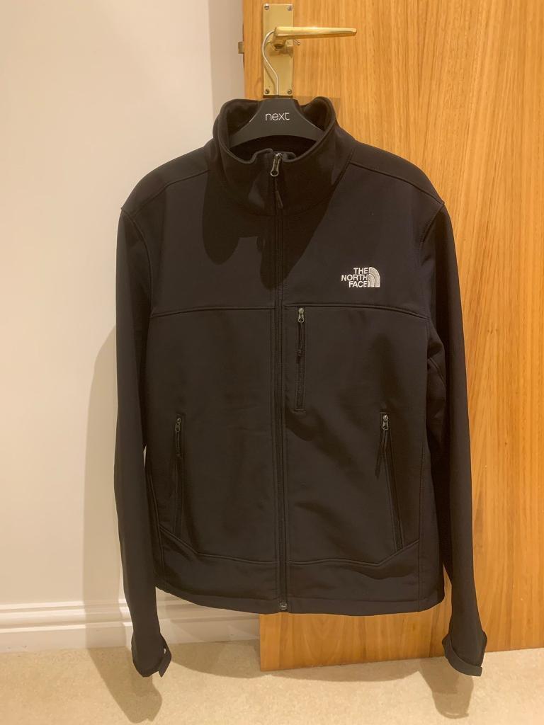 e820859e1 The North Face Mens Apex Bionic Jacket Size Medium | in Needham Market,  Suffolk | Gumtree