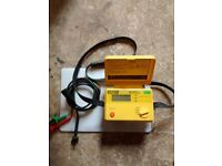 Robin KMP 4116 Digital Loop Tester
