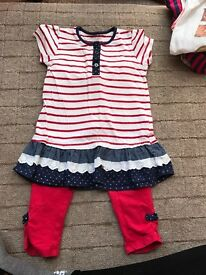 Girls clothes 2-3yrs