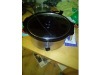 Russell hobbs 5ltr slow cooker