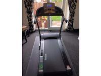 Reebok ZR11 Treadmill - WARRANTY till MARCH 2020