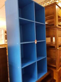 Phoenix 8 cube unit - Blue