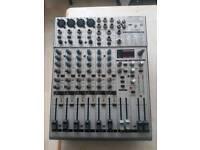 DISCO sound set up